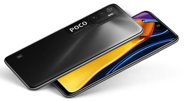 Read more about the article POCO amplia portfólio no Brasil com M3 Pro 5G