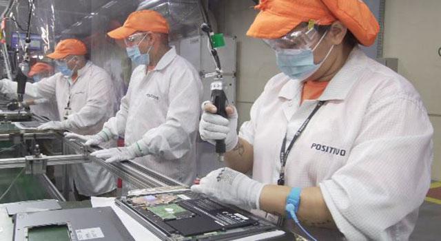 Read more about the article Positivo Tecnologia oferece 80 vagas de emprego