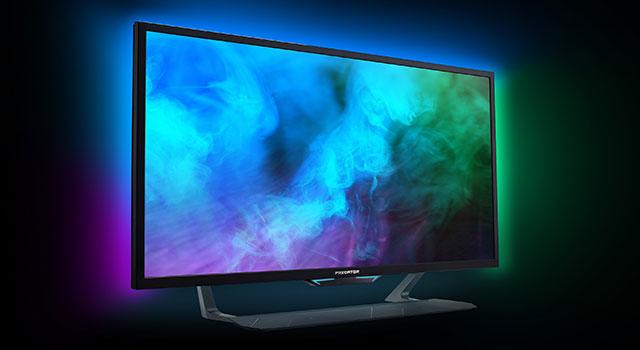Acer expande portfólio Predator com novos monitores