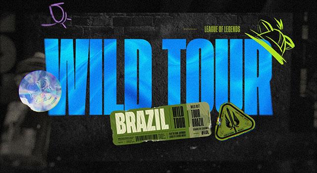 Primeiro campeonato brasileiro de League of Legends: Wild Rift