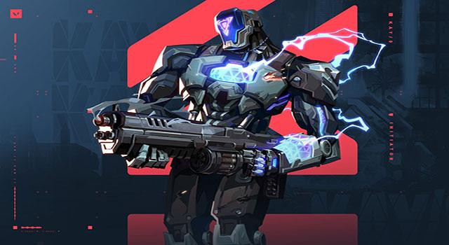 Read more about the article Riot Games revela novidades do Episódio 3, Ato 1, de VALORANT