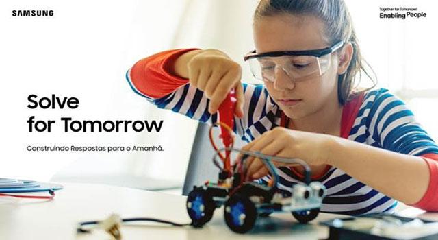 Read more about the article Samsungprorroga inscrições do Prêmio Respostas para o Amanhã