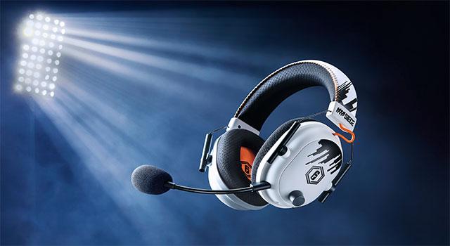 Read more about the article Razer e Ubisoft anunciam edição especial de headset