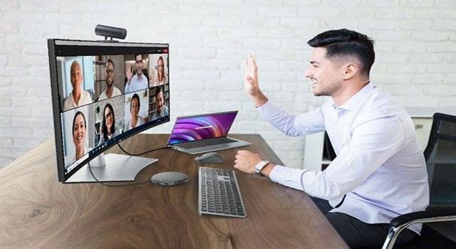 Read more about the article Dell anuncia webcam 4K inspirada em câmeras DSLR