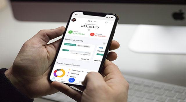 Read more about the article Apps para ficar com as contas no azul