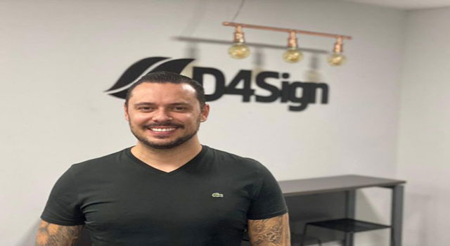 D4Sign lança autenticação de assinatura por vídeo-selfie