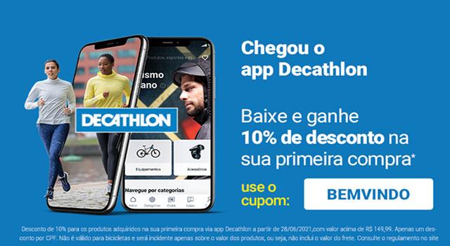 Read more about the article Decathlon lança aplicativo de compras on-line