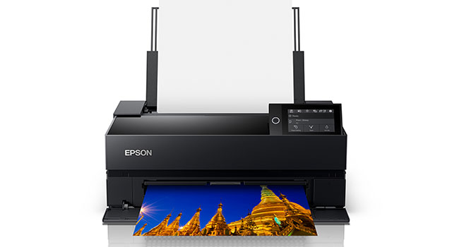 Read more about the article Epson apresenta impressoras para fotografias