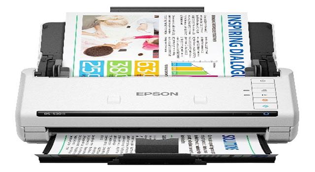 Read more about the article Epson amplia linha de scanners para escritórios