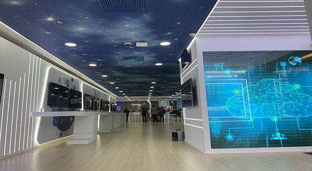 Read more about the article Huawei inaugura Centro de Inovação em São Paulo