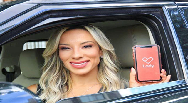 Read more about the article Lady Driver subsidia aluguel de carros para mulheres
