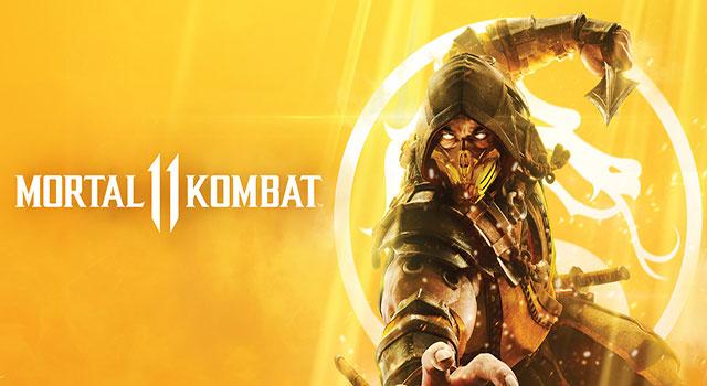Read more about the article Mortal Kombat 11: mais de 12 milhões de unidades vendidas