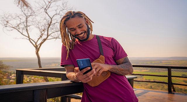 Read more about the article Motorola apresenta novos modelos da linha edge