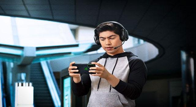 Read more about the article Novo headset wireless multiplataforma da Razer