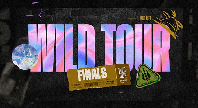 Riot Games anuncia formato e calendário do Wild Tour
