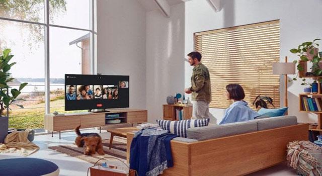 Read more about the article Como fazer videochamada direto da TV Samsung