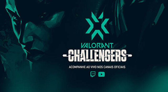Read more about the article VALORANT Challengers Brasil