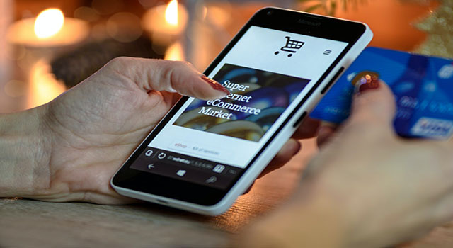 Read more about the article Brasileiros preferem comprar por dispositivos móveis