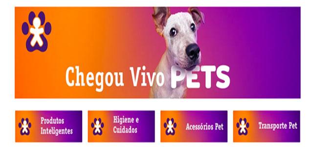 Read more about the article Universo Pet chega ao Marketplace da Vivo