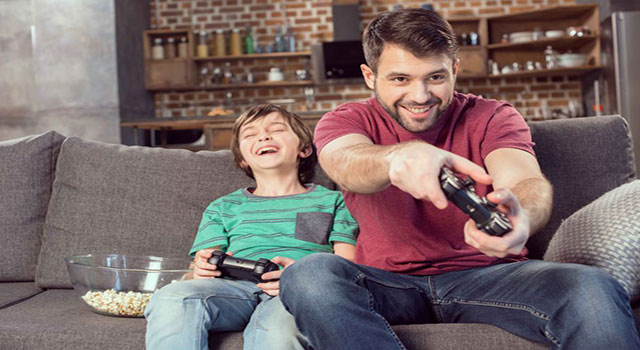 Read more about the article Cresce procura por cartões-presente de games