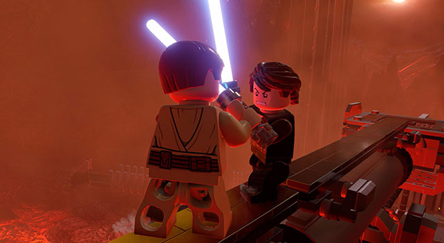 Read more about the article LEGO Star Wars: a Saga Skywalker revela novo trailer