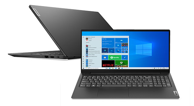 Read more about the article Novos notebooks Lenovo linha V têm foco nas PMEs