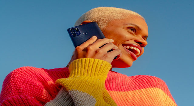 Read more about the article Motorola apresenta novo moto g60s