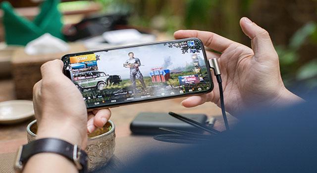 Read more about the article Estudo mostra que 63% dos brasileiros gastam com jogos mobile