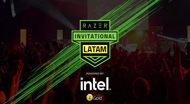 Read more about the article Razer anuncia Invitational – LATAM