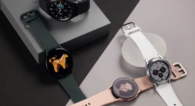 Read more about the article Samsung apresenta série Galaxy Watch4