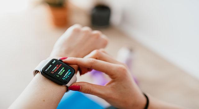 Read more about the article Mercado de wearables cresce no 1º trimestre