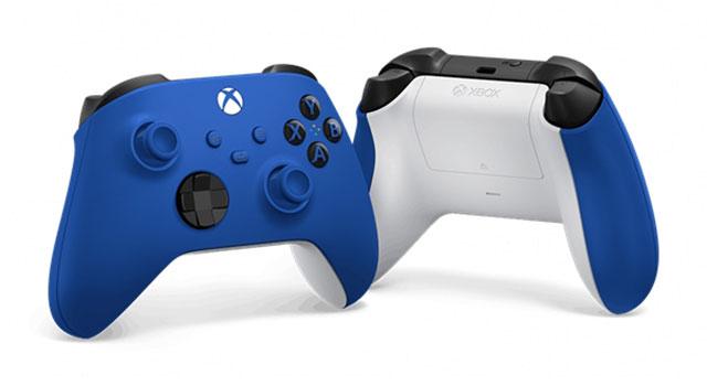 Read more about the article Xbox lança novas cores dos controles sem fio