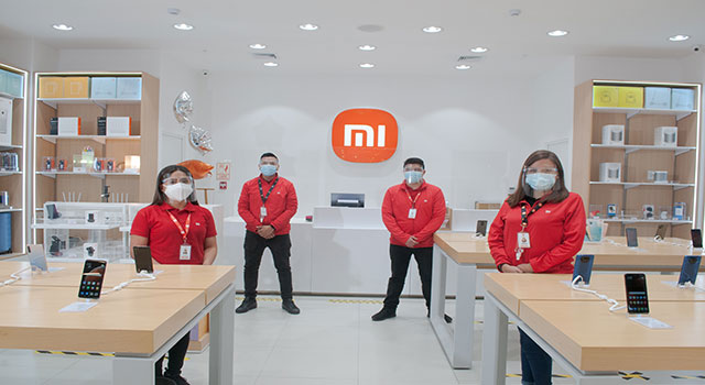 Read more about the article Xiaomi inicia modelo Store in Store na Fast Shop
