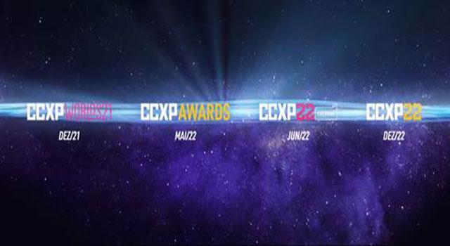 Read more about the article CCXP anuncia edição virtual para 2021