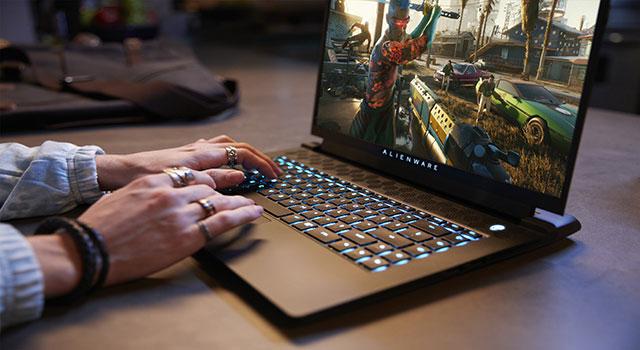 Read more about the article Dell lança primeiro notebook Alienware fabricado no Brasil
