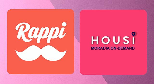 Read more about the article Housi fecha parceria com a Rappi