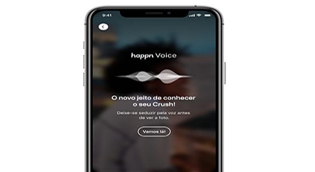 Read more about the article happn apresenta novos recursos de voz