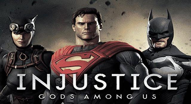 Read more about the article Injustice chega às plataformas digitais em outubro