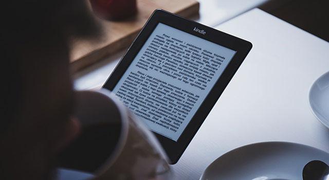 Read more about the article Amazon anuncia atualização nos e-readers Kindle