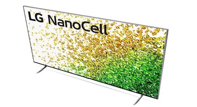 Read more about the article LG apresenta inovações da linha NanoCell TV 2021