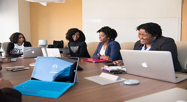 Read more about the article Microsoft abre inscrições do programa Black Women in Tech