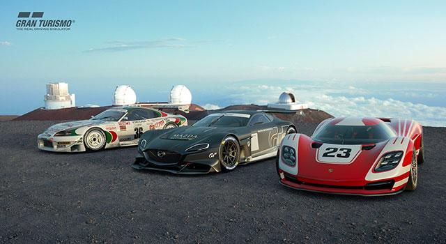 Read more about the article Gran Turismo 7 já tem data de lançamento