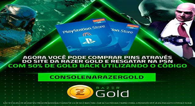 Read more about the article RazerGoldentra no segmento de consoles