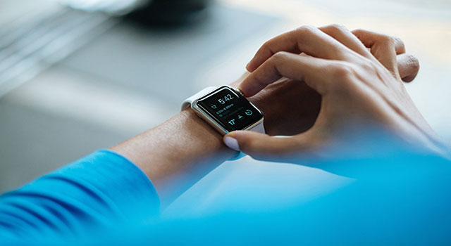 Read more about the article Wearables auxiliam na medicina diagnóstica