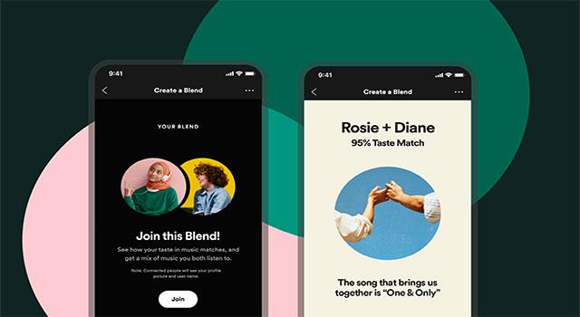 Read more about the article Novo recurso do Spotify possibilita mix entre playlists
