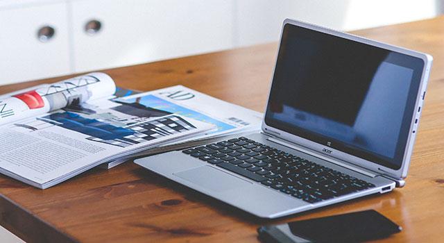 Read more about the article Escale possui vagas em tecnologia