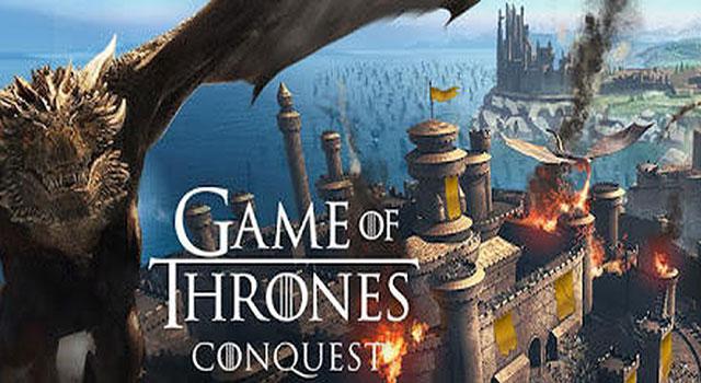 Read more about the article Game Of Thrones: Conquest ganha atualização