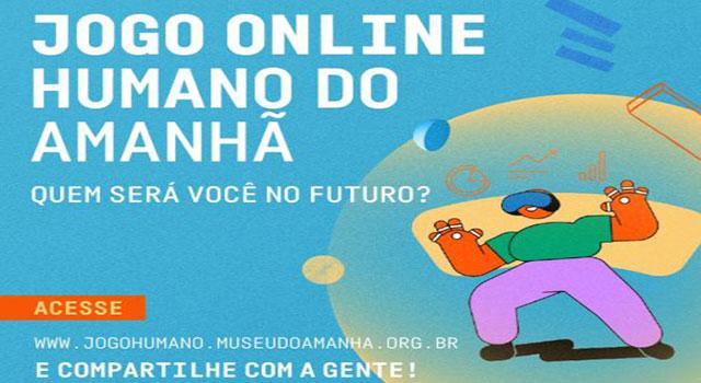 Read more about the article Museu do Amanhã lança versão on-line de jogo