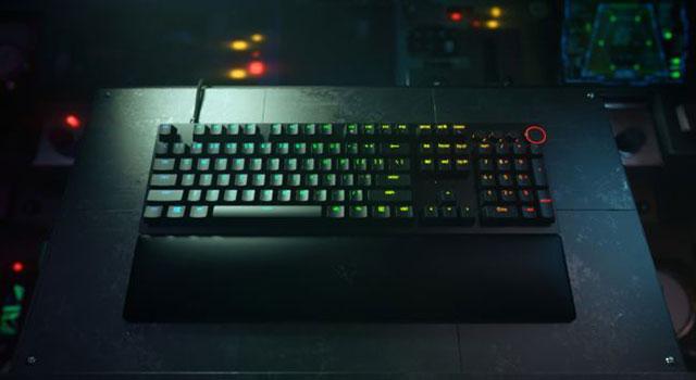 Read more about the article Teclado gamer, Huntsman V2, da Razer chega este mês