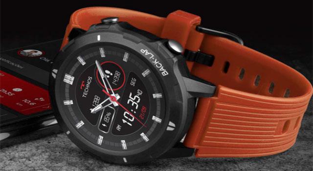 Read more about the article App Strava no smartwatch Connect Sports da Technos
